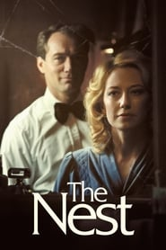 THE NEST [BLURAY 720P X264 MKV][AC3 5.1 LATINO] torrent